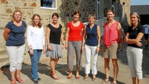 équipe enseignante 2014-2015